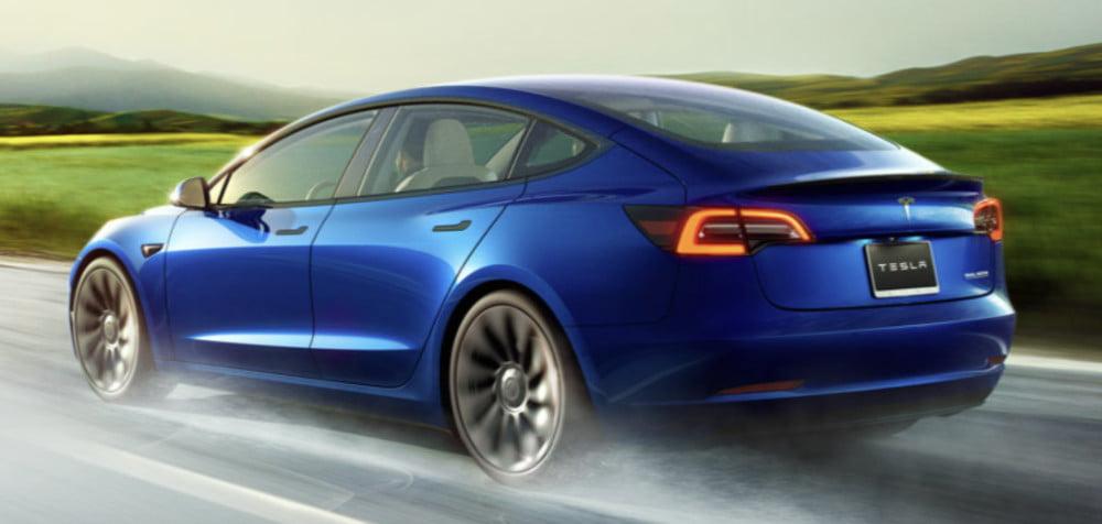 Tesla Vision: Verzicht auf Radar senkt Sicherheitsbewertungen