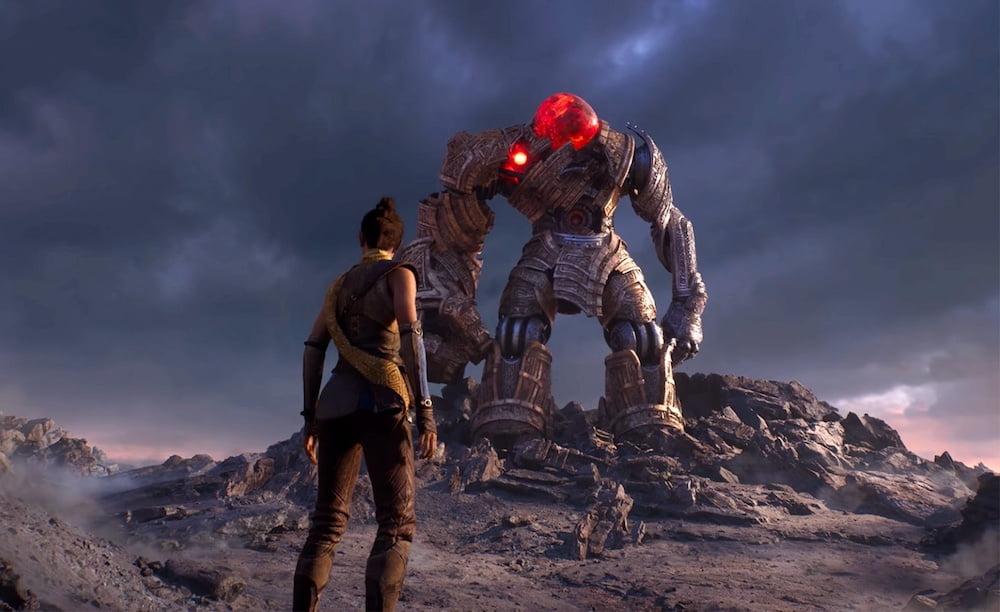Unreal Engine 5: Early-Access-Start, neue Grafik-Demo