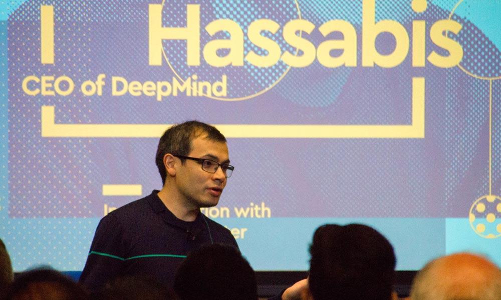 Bericht: Alphabet lässt Deepmind nicht vom Haken