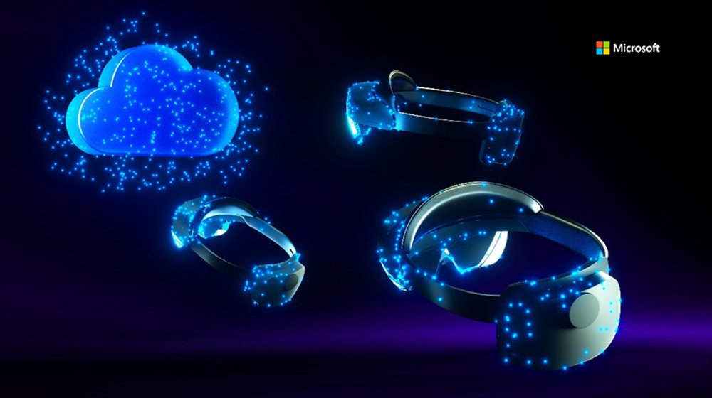 Hololens 2: Microsoft rollt neue Features aus