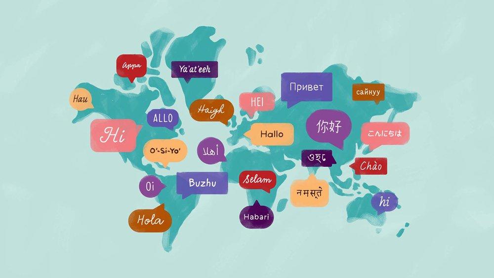 Facebook: KI-Spracherkennung für alle Sprachen
