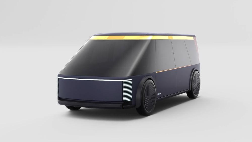 Autonomes Fahren: Luminar zeigt revolutionäres Lidar-Design