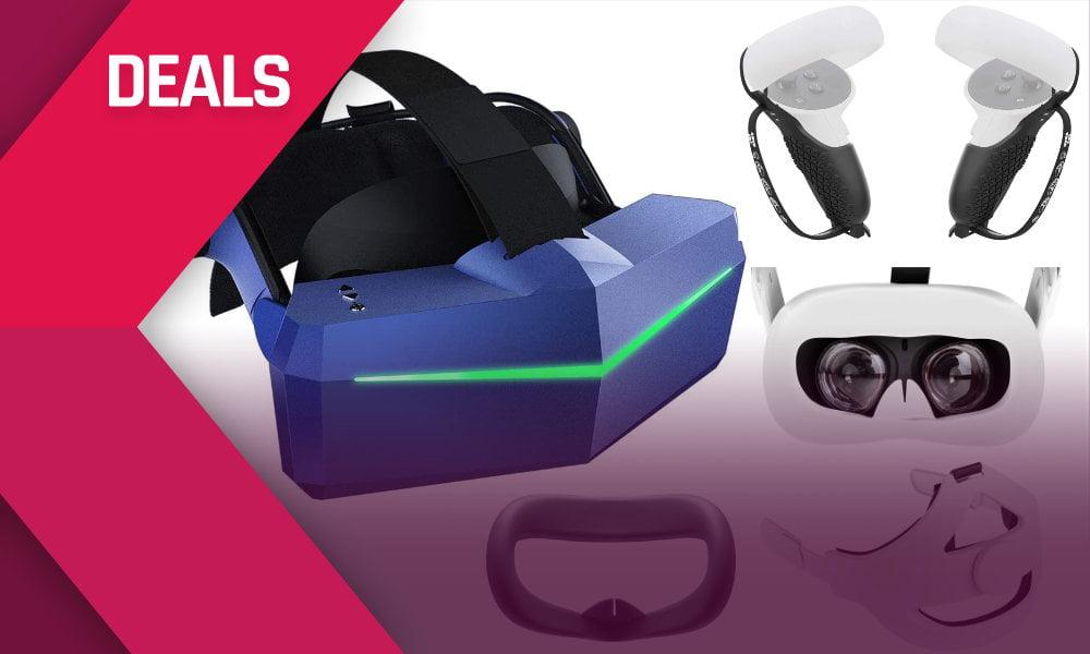 Prime Day: VR Deals mit Pimax & Oculus Quest (2)