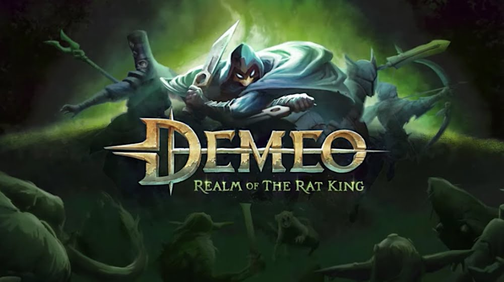Demeo: Neues Spielmodul kostenlos, Infos & Releasedatum