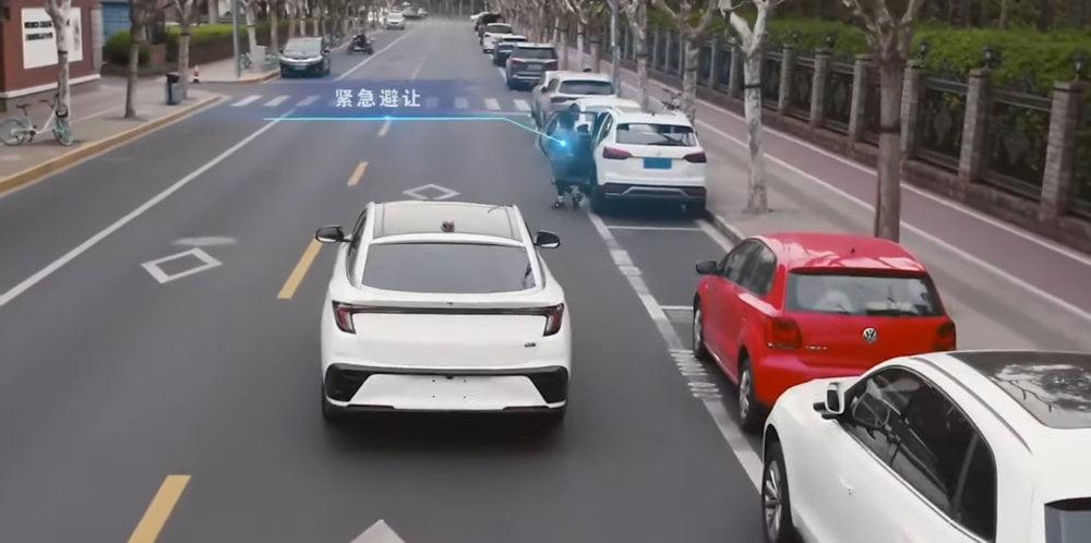 4D-Radar & Smart Citys: Huaweis Pläne für autonomes Fahren
