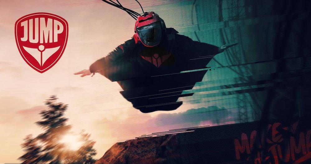 "VR extrem: Wingsuit-Simulator ""Jump"" startet dieses Jahr"