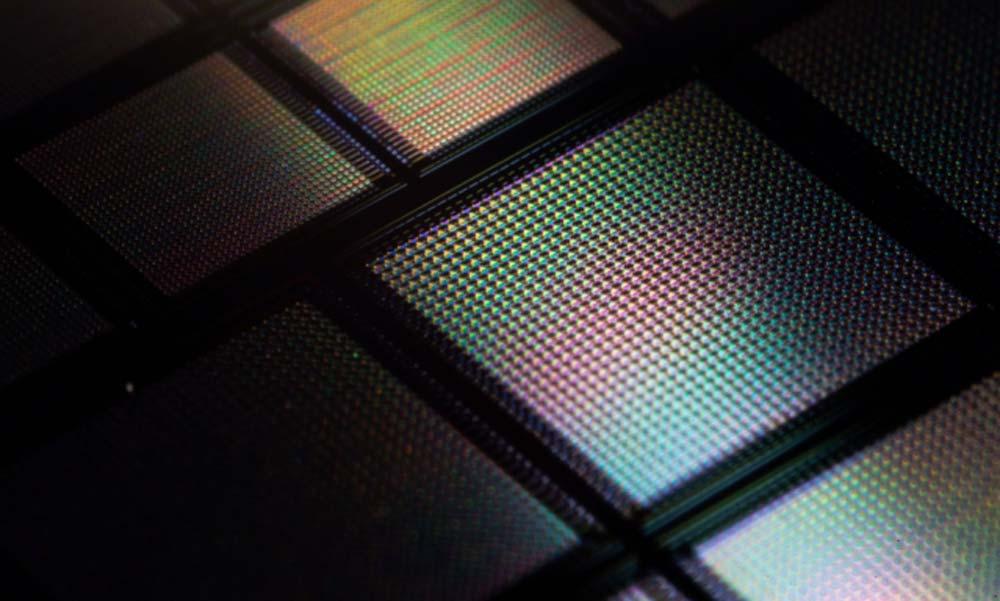 Neuer KI-Chip hat zehntausende künstliche Neuronen
