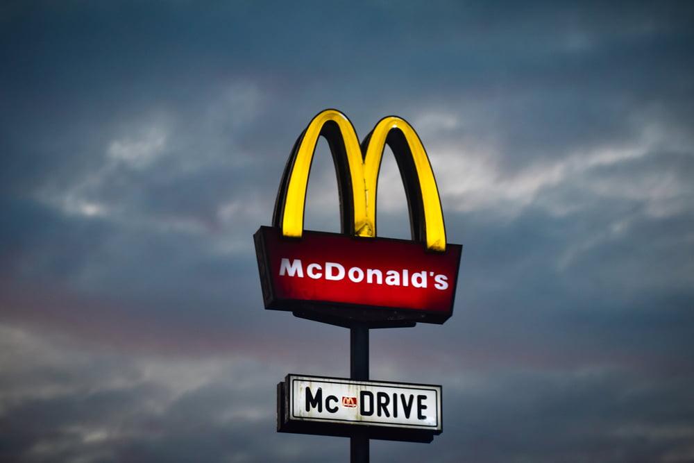 McDonald's testet McDrive-Bestellung per KI-Assistent
