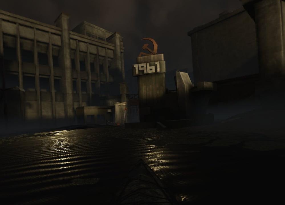 Phantom Covert Ops Test - Oculus Quest - Bild 5 Vergleich