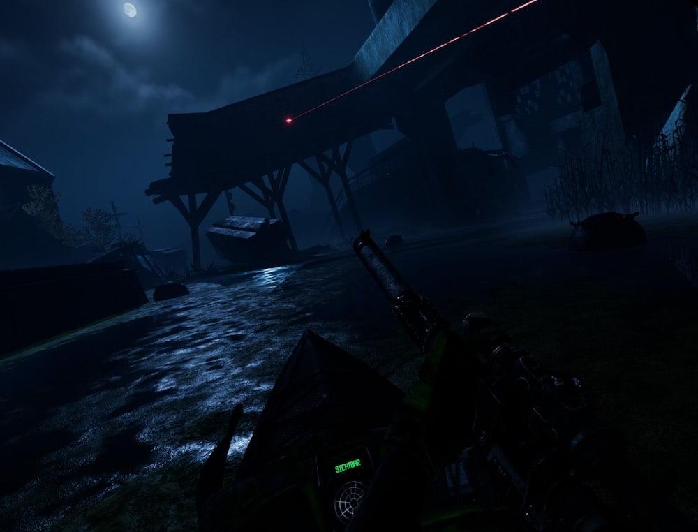 Phantom Covert Ops Test - Oculus Rift S - Bild 3