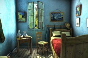 Sketchfab_Van_Gogh