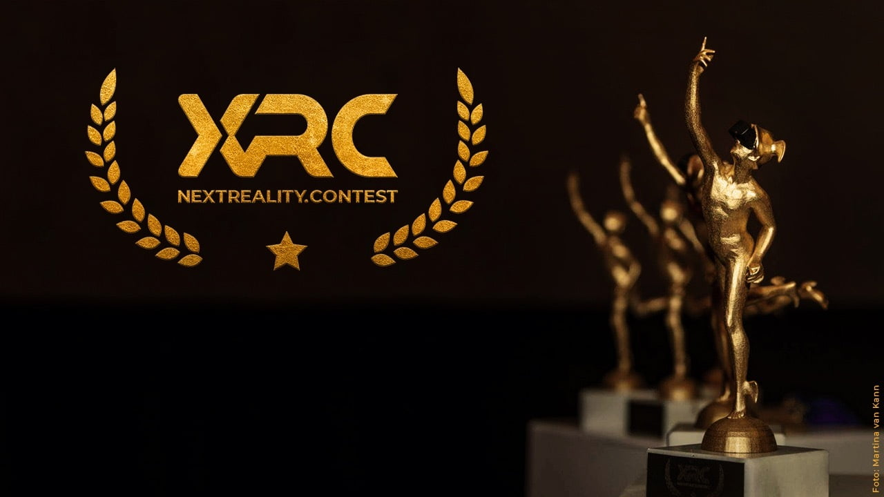 Der nextReality.Contest 2021 geht in die 5. Runde: Jetzt einreichen und gewinnen!