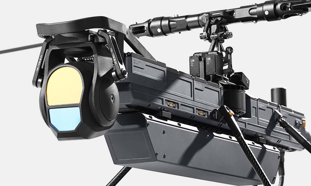 """Oculus-Gründer will US-Soldaten in """"unbesiegbare Technomancer"""" verwandeln"""
