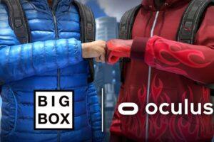 """""""Geniale Pläne für die nächsten Gaming-Jahre"""" - Oculus wächst weiter"""
