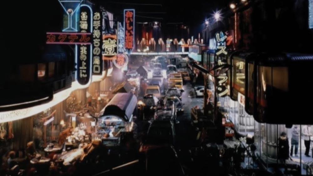 Blade Runner: Doku-Tipp für alle Science-Fiction-Fans