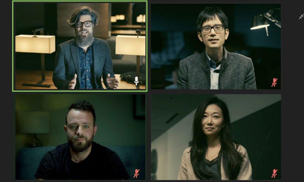 Nvidia: Neues KI-Modell für bessere Videokonferenzen