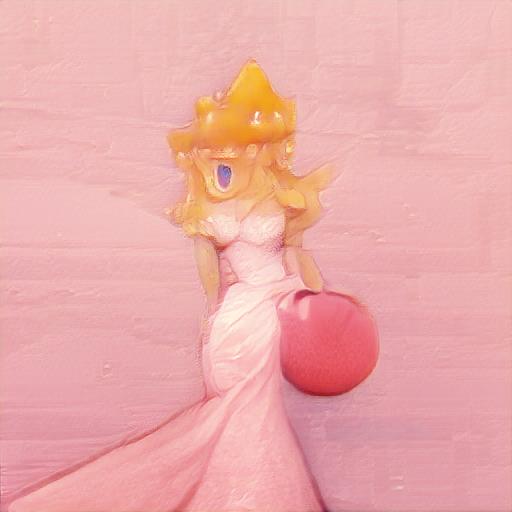| princess peach