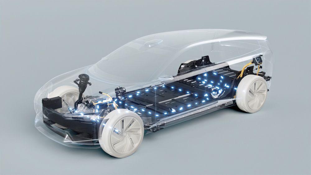 Autonomes Fahren: Volvo setzt Luminar-Lidars serienmäßig ein