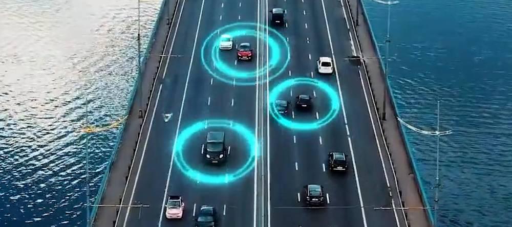 AEyes Lidar für autonomes Fahren erreicht Sichtweiten von bis zu 1.000 Metern.