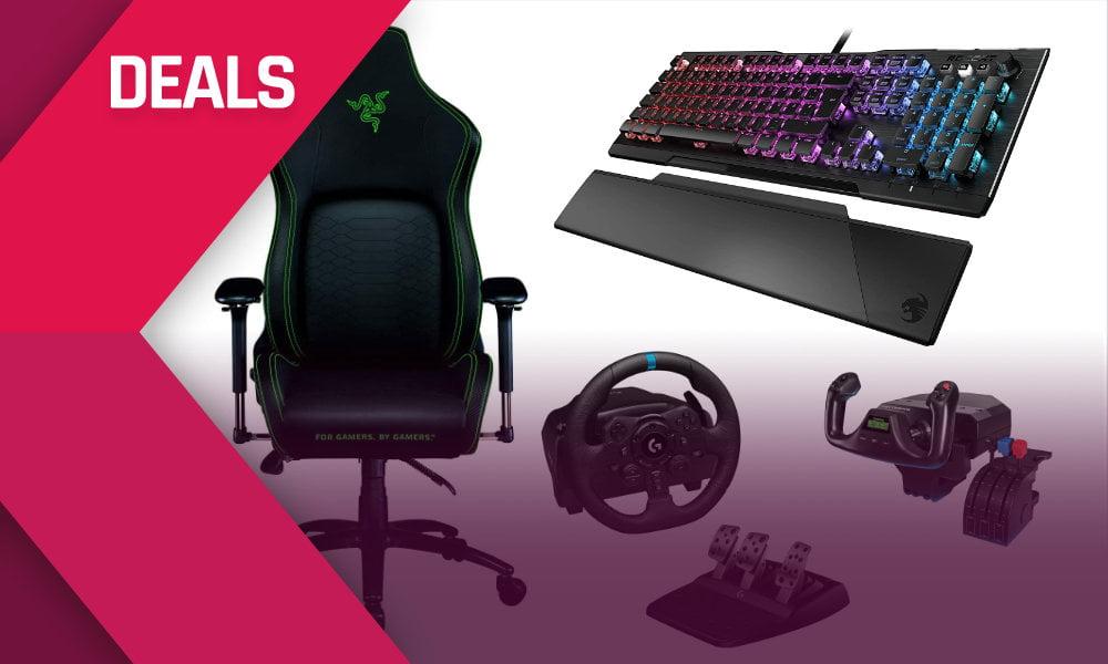 | Deals KW 29 1 Gaming