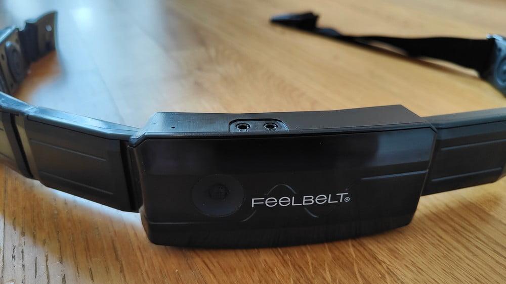 tech-Gadget Feelbelt von vorn
