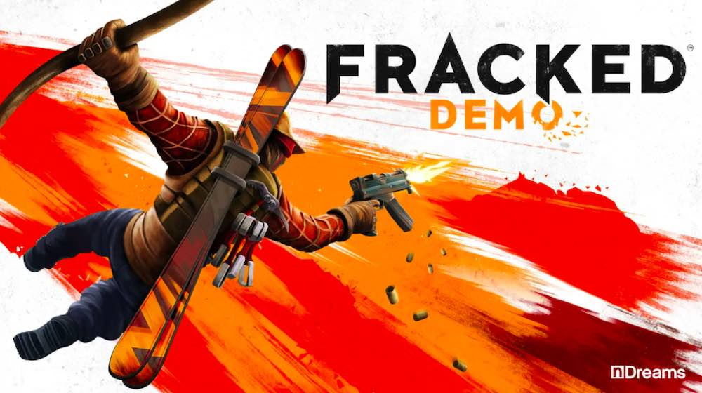 Fracked: Potenzieller VR-Sommerhit bekommt Gratis-Demo