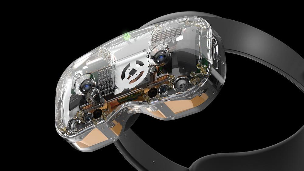 Lynx: Autarke XR-Brille mit attraktivem Preis, Kickstarter angekündigt