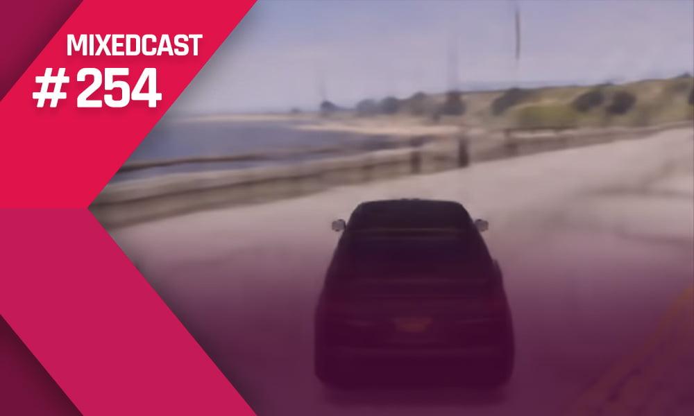 MIXEDCAST #254: OpenAI Codex, Alphafold in der Praxis & GAN Theft Auto