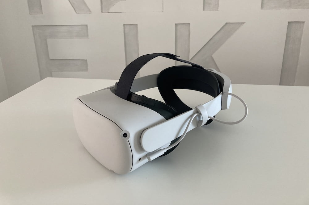 Oculus setzt zukünftig ausschließlich auf OpenXR