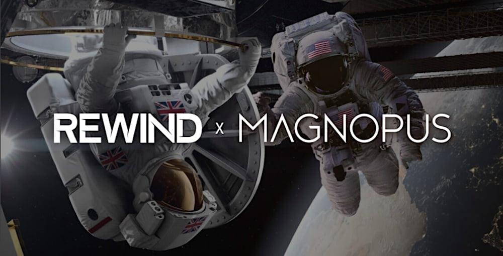 Weltraum-VR-Studios schließen sich zusammen