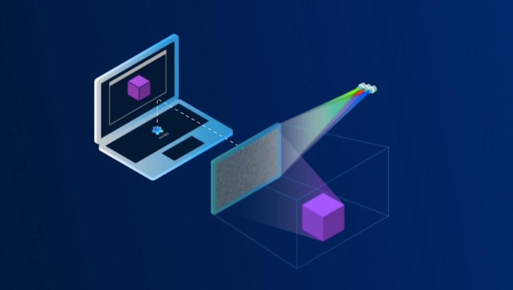 VividQ: Neue 3D-Technik soll Bildschirme in Holo-Displays verwandeln