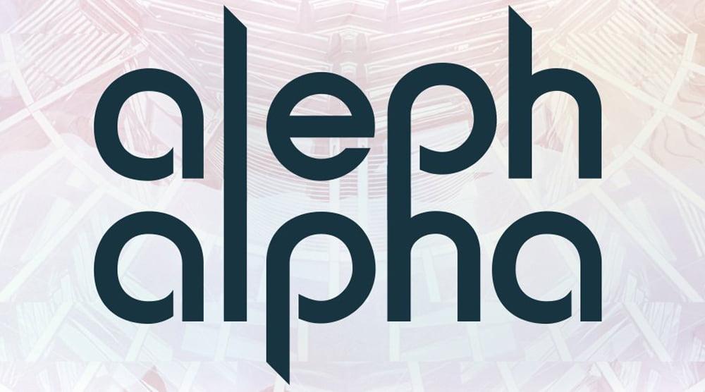 Deutsches KI-Start-up Aleph Alpha erhält Millionen-Invest