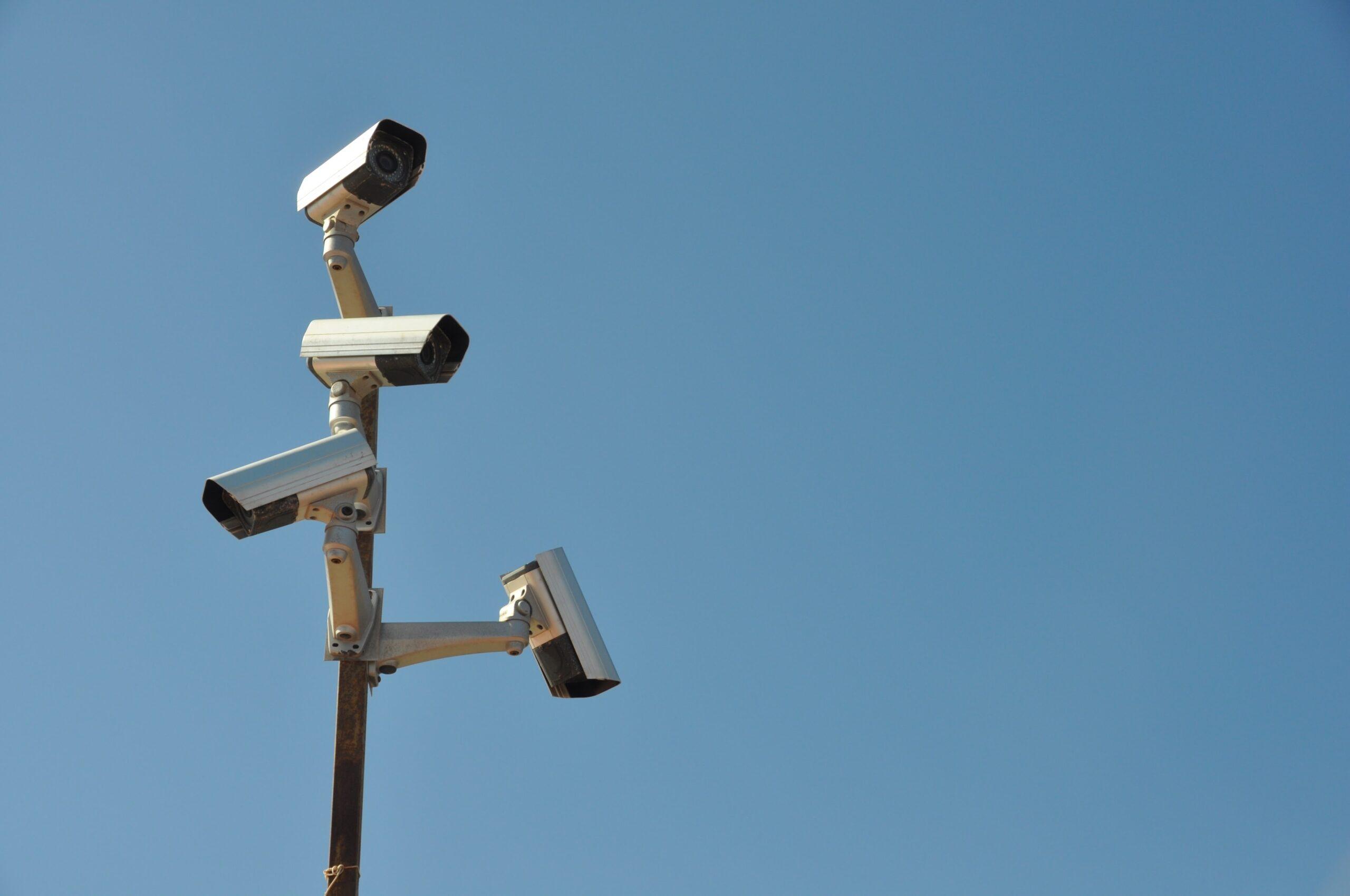 China verschärft Regeln für Gesichtserkennung