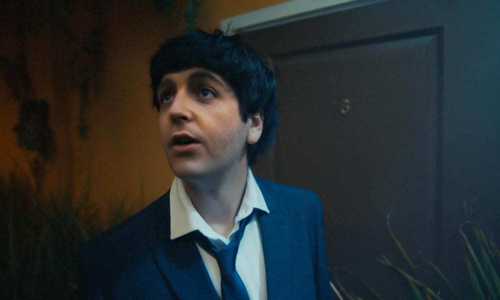 Deepfake-Zeitreise macht Paul McCartney wieder jung