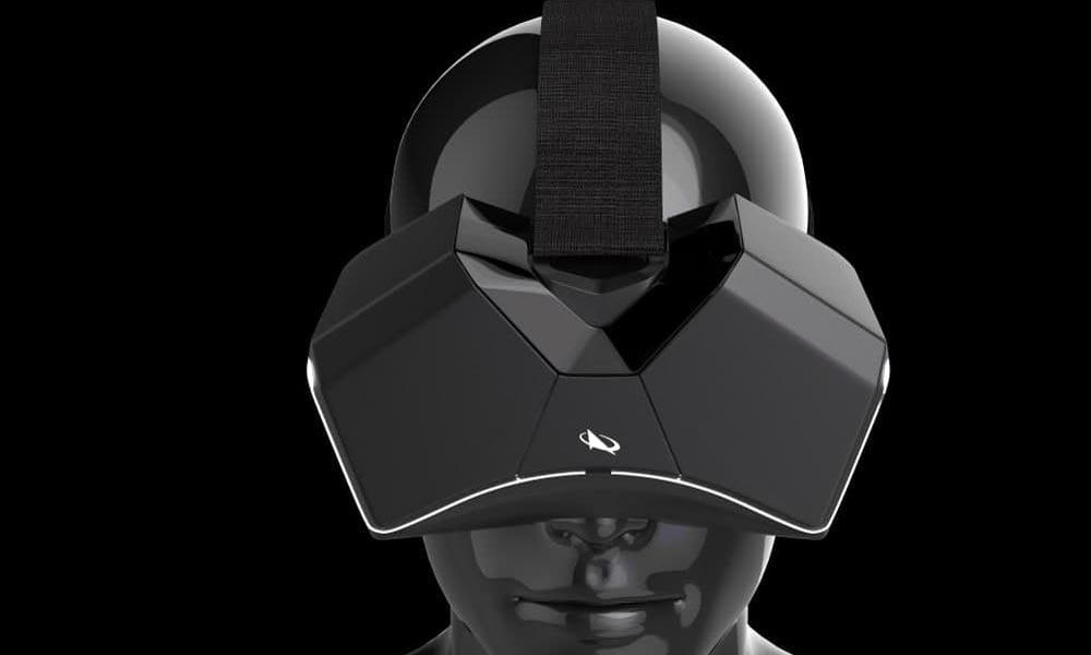Russische Raumfahrtbehörde: Highend-VR-Brille fürs Astronauten-Training
