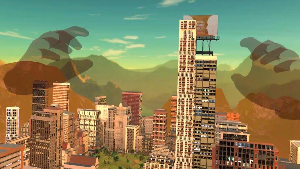 StanfordVR-Tour gibt's jetzt kostenlos bei Steam
