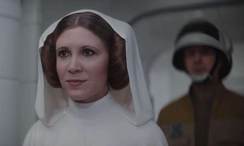 Erwarten uns bald Star-Wars-Filme mit dem jungen Han Solo oder unendliche Staffeln von Hannah Montana? Disney forscht an hochwertigen Deepfakes und schafft den Sprung zum Megapixel.