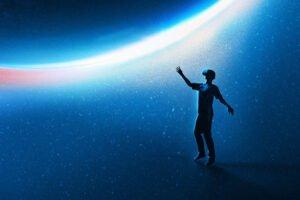 The Infinite: Multisensorische Weltall-VR-Tour auf die ISS