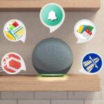 Alexa im Alltag: 5 Skills um euren Tag zu organisieren