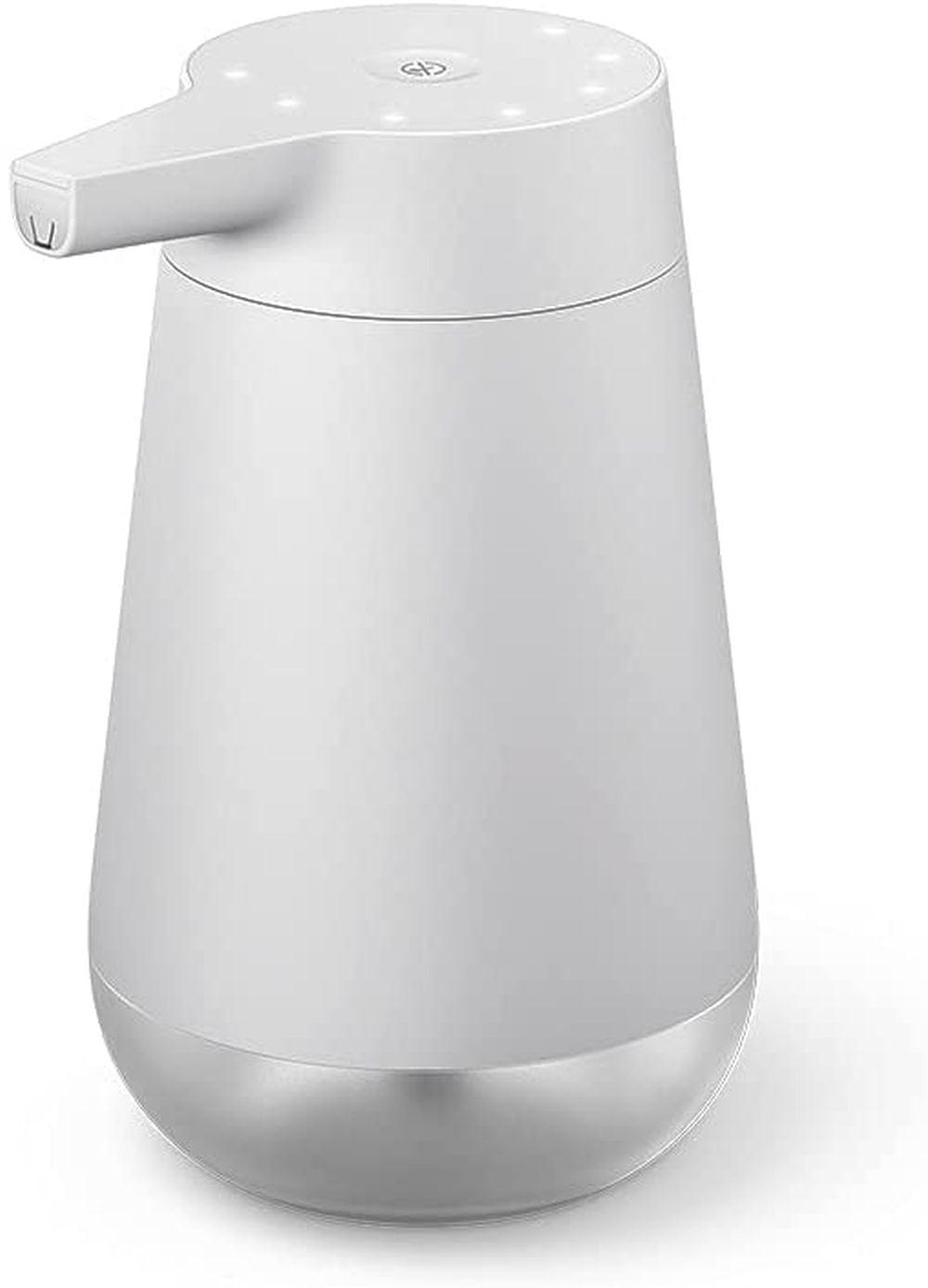Der Amazon Smart Soap Dispenser.