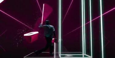 Beat Saber: Das neue Music Pack ist da