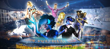 FIFA Museum: VR-Idee einreichen und Preise gewinnen
