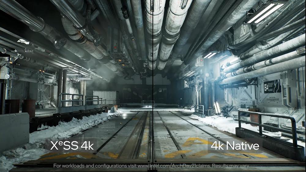 Ein Bunker in Unreal Engine