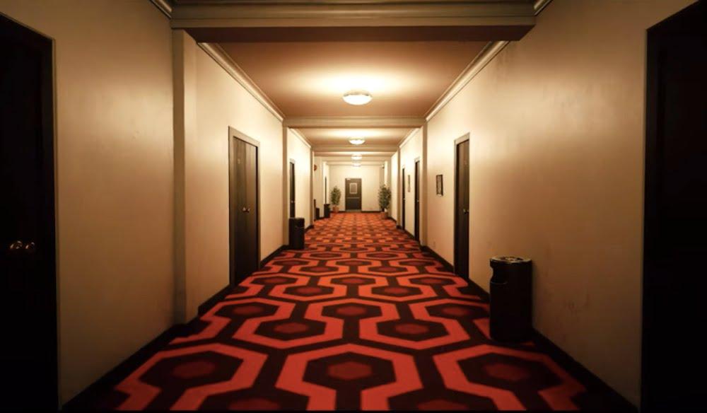 Kubrick VR: Fan macht Filmsets virtuell begehbar