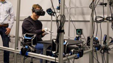 XR studieren: Facebook macht euch zum Oculus-Professor