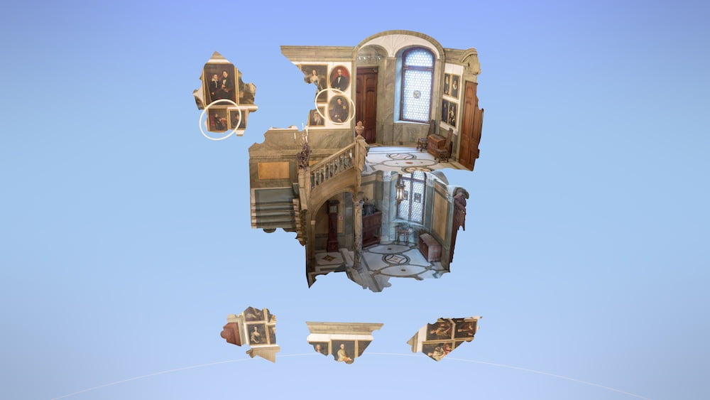 Puzzling Places: Deutsches VR-Spiel erscheint für Oculus Quest