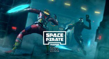 Space Pirate Trainer DX: Was das Quest-Spiel einzigartig macht