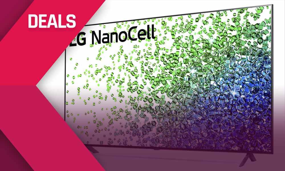 Deals: LG NanoCell Smart-TVs bis zu 800 Euro billiger