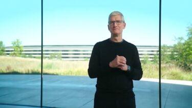 Tim Cook: Die AR-Brille soll sein Vermächtnis werden