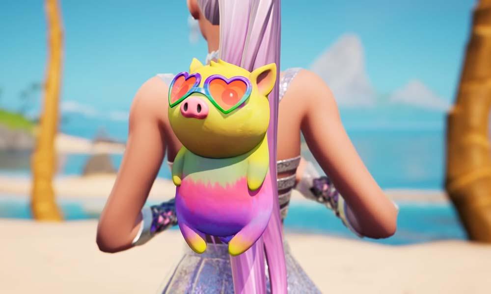 Metaverse Light: Ariana Grande tritt in Fortnite auf